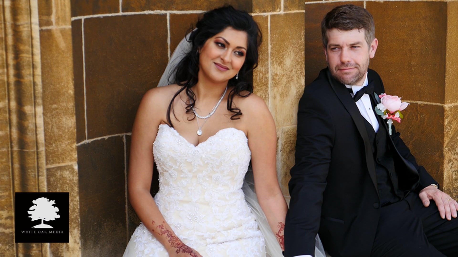 Sohm & Kevin Wedding Highlights (2021).mp4