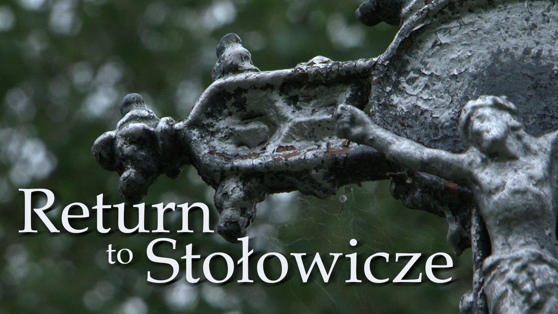 Return to Stołowicze