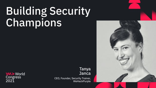 Building Security Champions