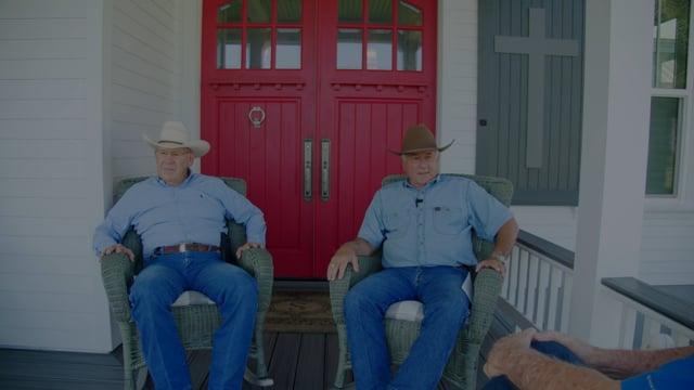 Citrus Oral History - July 2021 Tom Hurlbert and Sam Sadler III with John Jackson