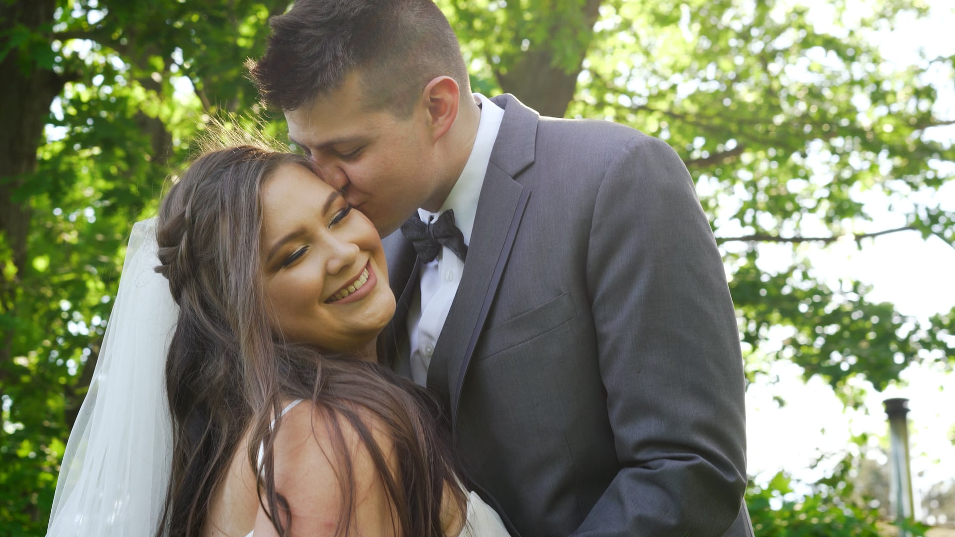 Caitlyn & Jake - Wedding Trailer | 06.05.2021
