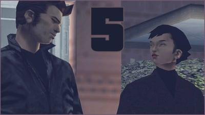 Things Just Got REALLY Interesting! - GTA 3 Walkthrough Ep.4