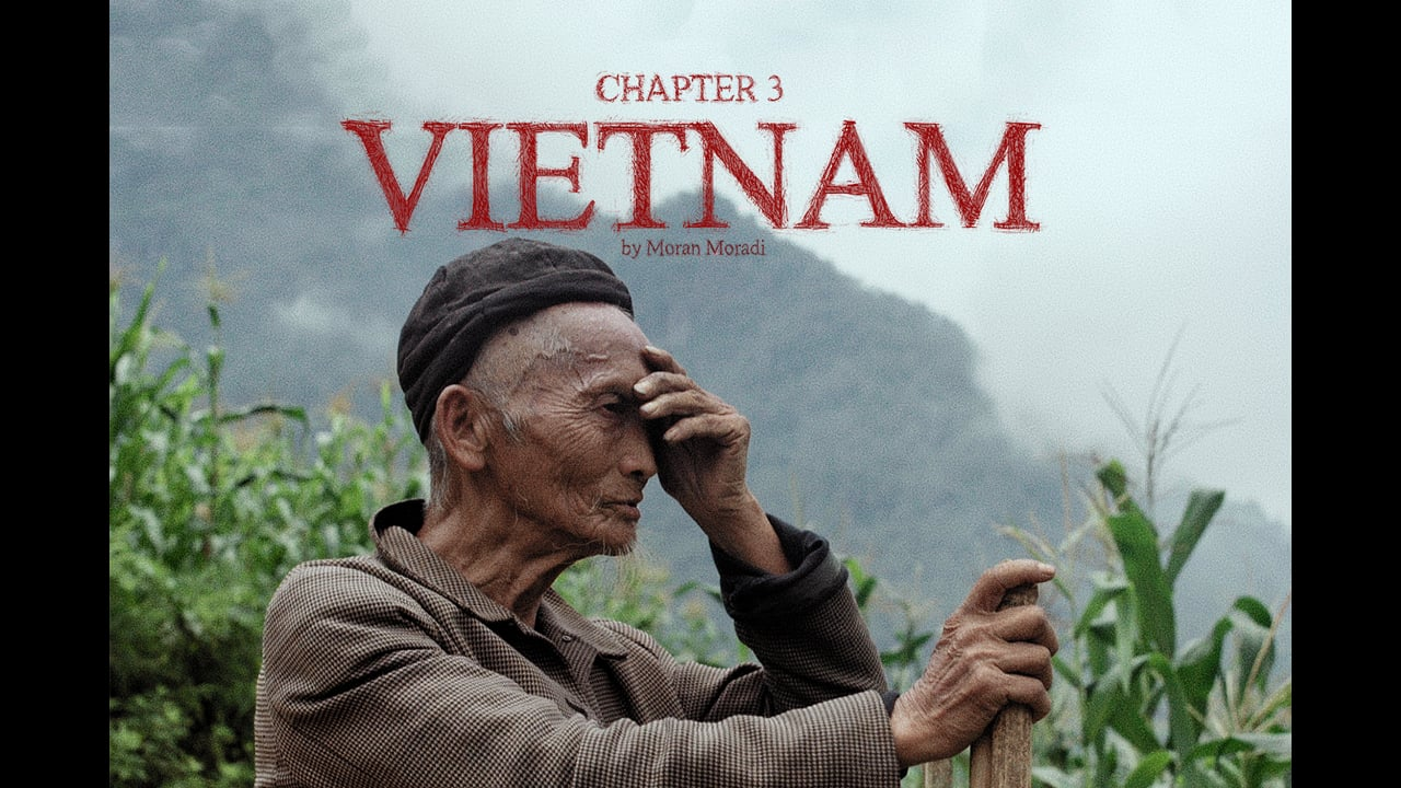 Chapter 3   Lonely Vietnam