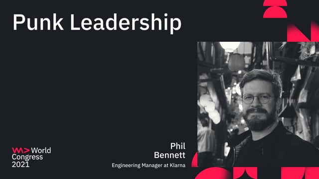 Punk Leadership