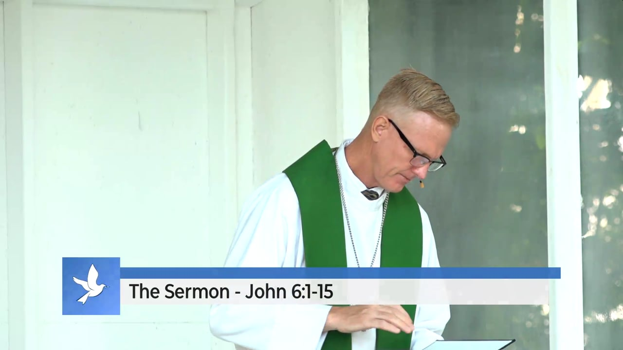 Peace Lutheran Sermon, August 1, 2021.mp4