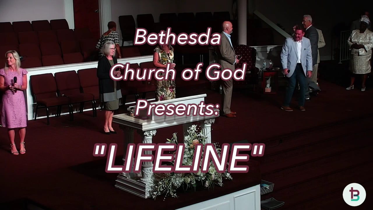 You Have Circled The Mountain Long Enough:Bethesda Church of God