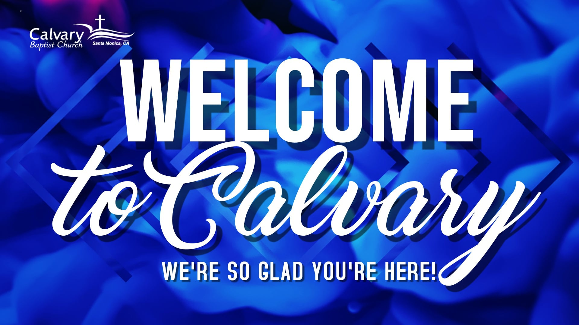 08.08.21 Calvary Baptist Church 10:30 am Worship Service