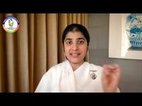BK Sister Shivani : Emotional Wellness
