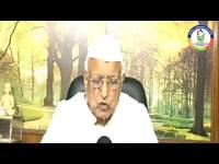 Dr. Hukumchand Bharill : Aashirwad