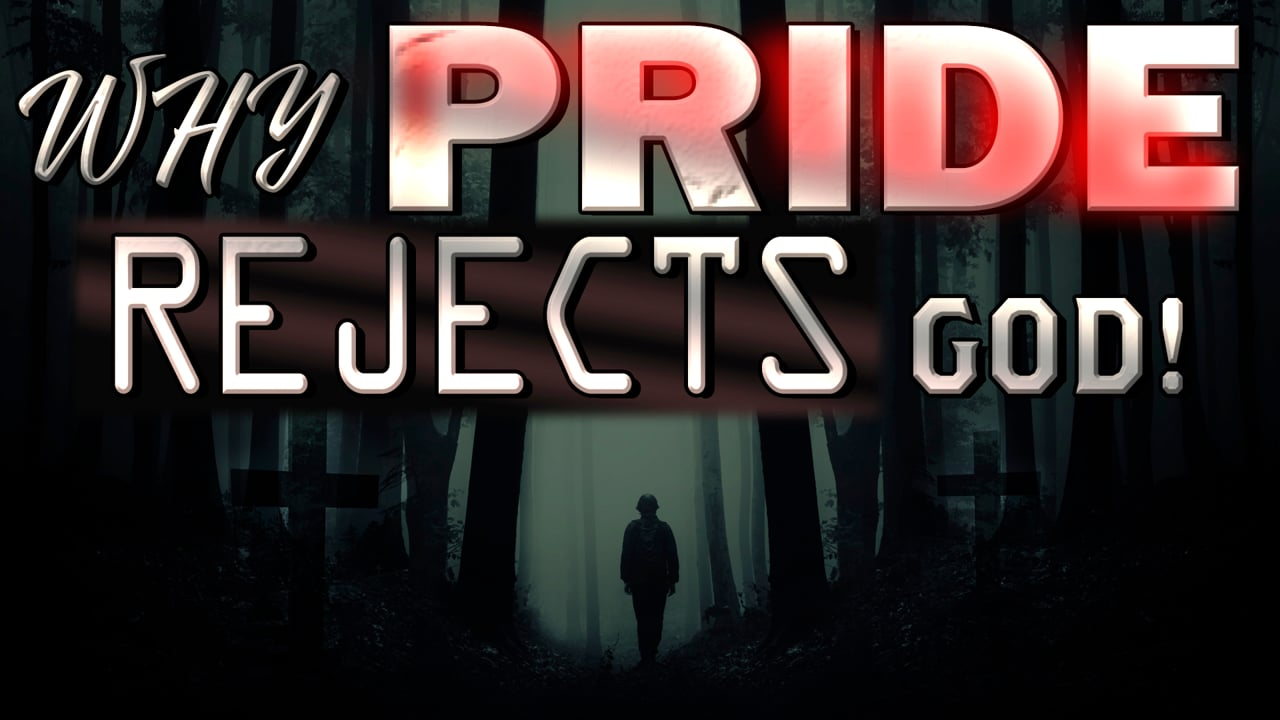 Why Pride Rejects God | Pastor Shane Idleman