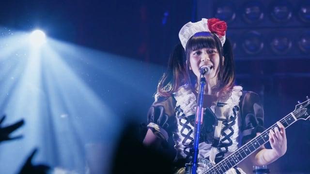"[OKYUJI] ""BAND-MAID WORLD DOMINATION TOUR 2018【宣告】"" Part 2"