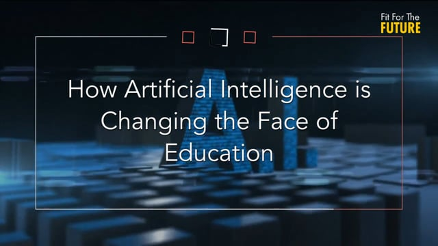 10 Ways Artificial Intelligence is Changing the Face of Education