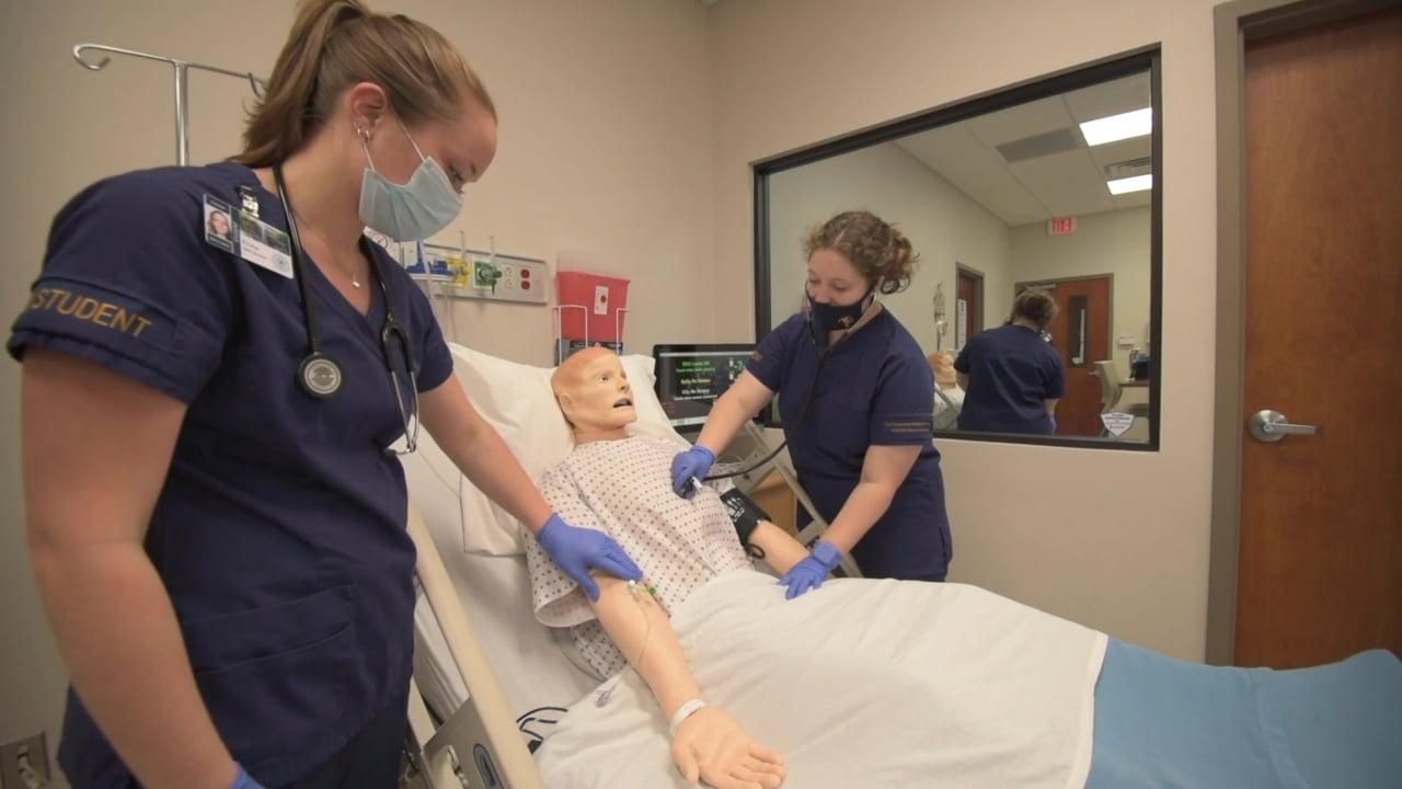 Fetterman School of Nursing