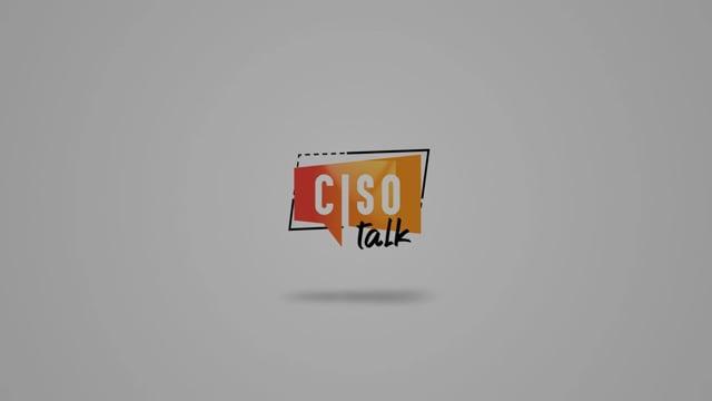 Next Generation - Ciso Talk, Ep. 18
