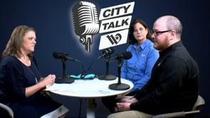City Talk August 8, 2021