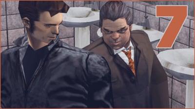 Snitches Get Stitches! - GTA 3 Walkthrough Ep.7