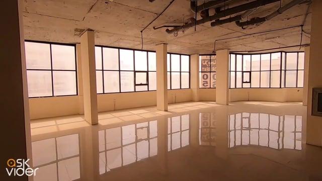 A HUGE big hall for rent...