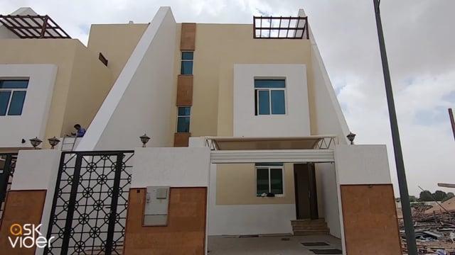 Villas Ready to move in