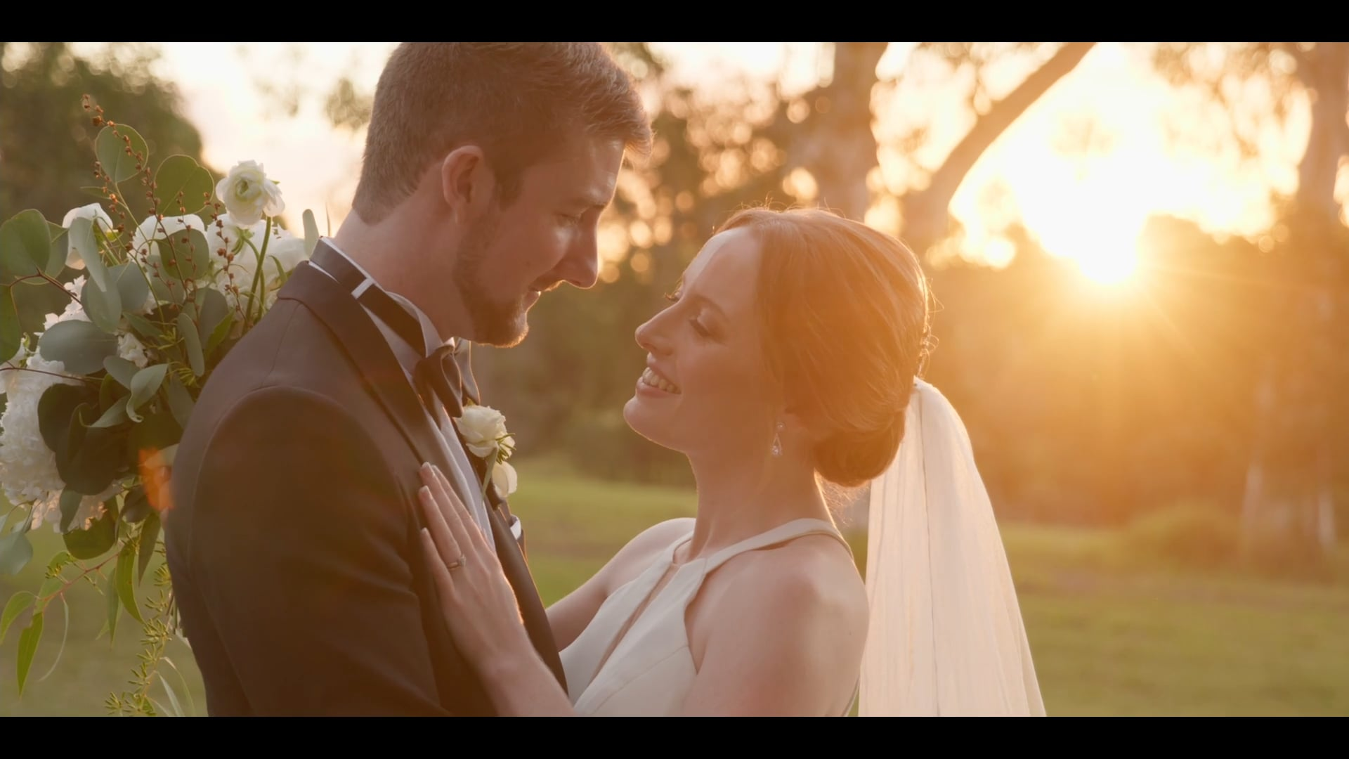 Sirromet Wedding Video