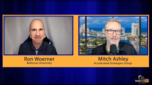 Cybersecurity Workforce - Ron Woerner, Bellevue