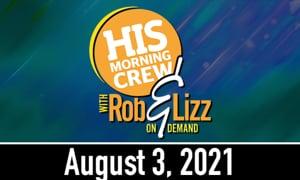 On Demand August 3, 2021