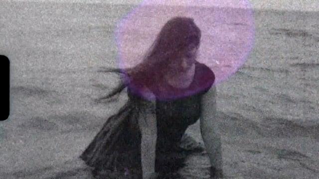 Le silence a disparu / Disappearing Silence (trailer), Sarah Seené