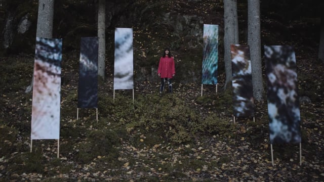 Memorial for the lost (trailer), Hillside Project