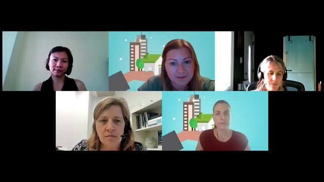 July 29, 2021 Working Group Meeting Video