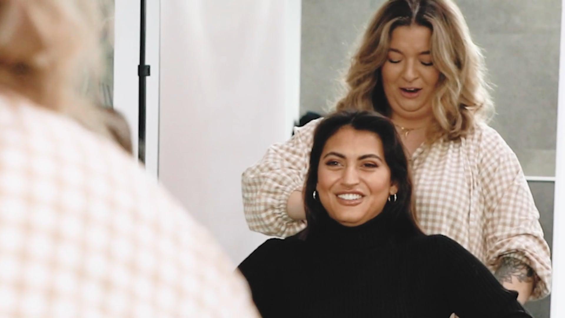 Moosh Hair Studio 1.1