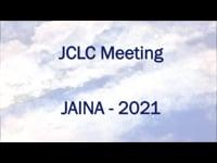 Jain Centers Liaison Committee meeting