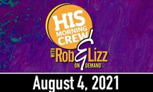 On Demand August 4, 2021