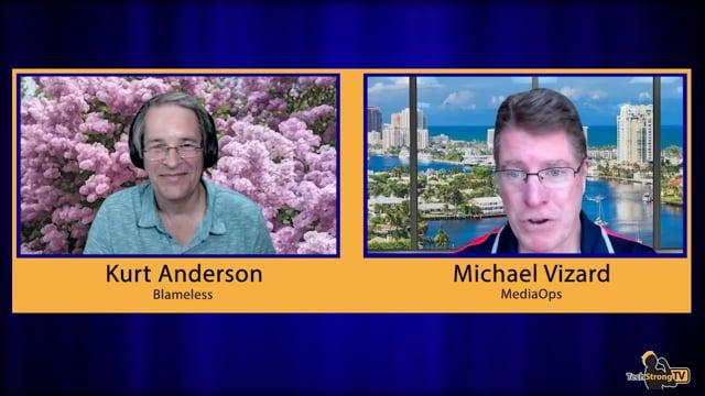 Site Reliability Engineers - Kurt Anderson, Blameless