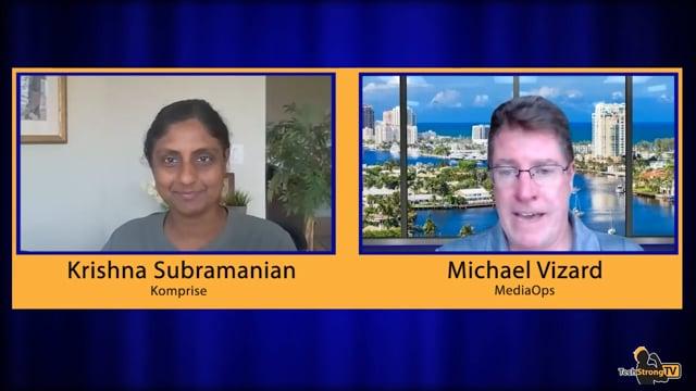 Data Management - Krishna Subramanian, Komprise