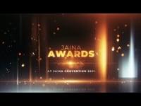 JAINA Award Ceremony