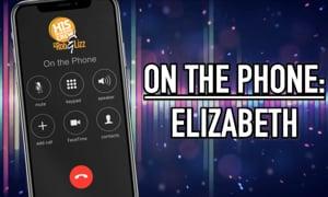 Elizabeth loves the Phases! All 10 of em!