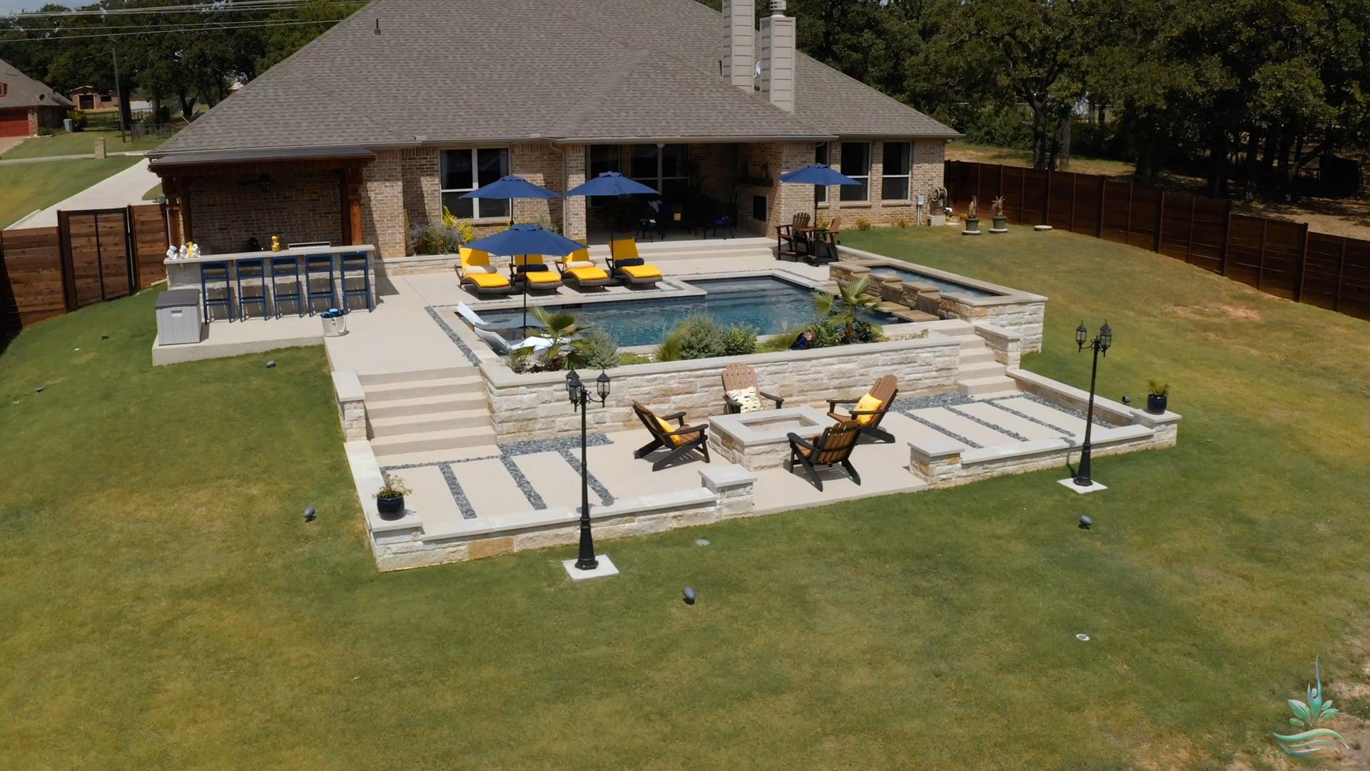 Mara Selah Pools 4K