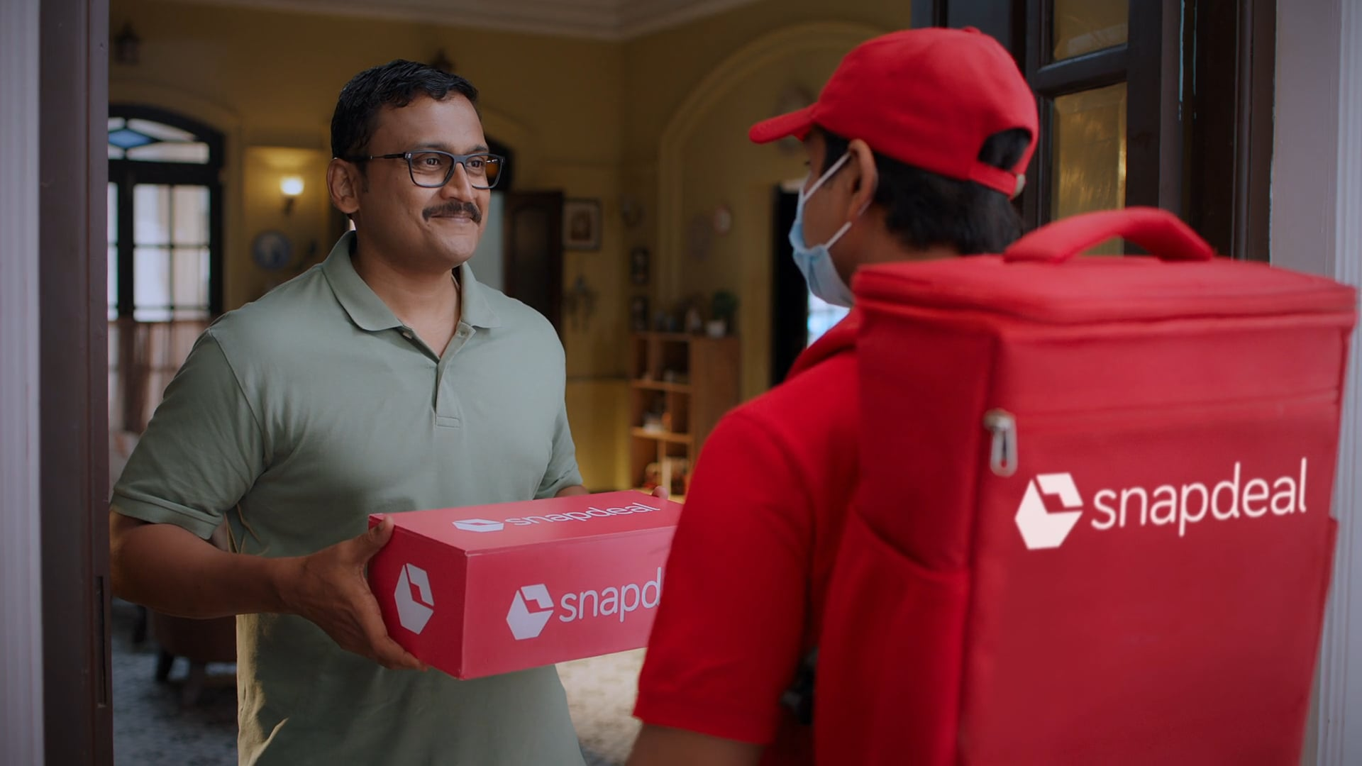 Snapdeal | Commercial