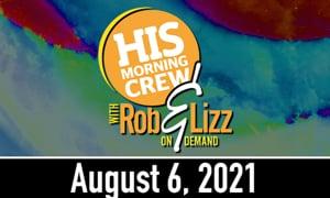 On Demand August 6, 2021