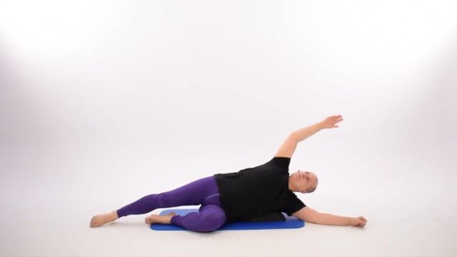 05.08.2021 Pilates Mix