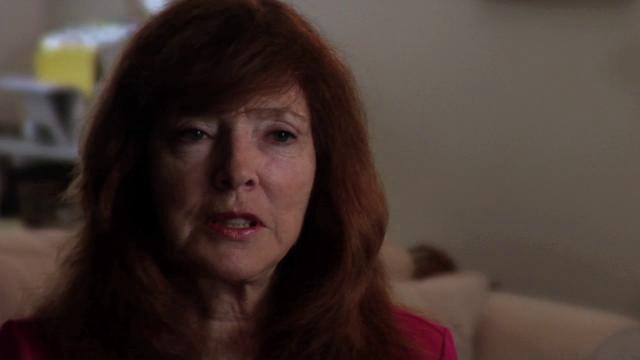 Ellen Brown interview