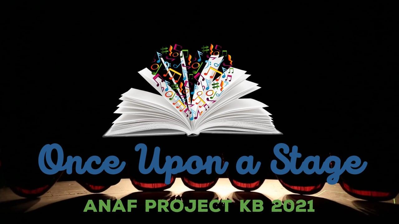 GUCI Project Kallah Bet 2021