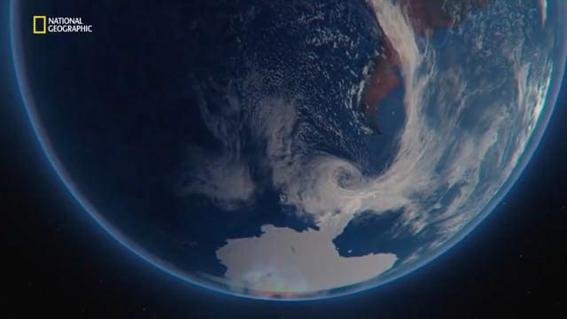 Κόσμος: Πιθανοί Κόσμοι - 12 Ενηλικίωση στην Ανθρωπόκαινο Εποχή