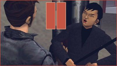 The PERFECT Ambush! - GTA 3 Walkthrough Ep.11