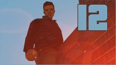 The HARDEST Mission In The Game?! - GTA 3 Walkthrough Ep.12