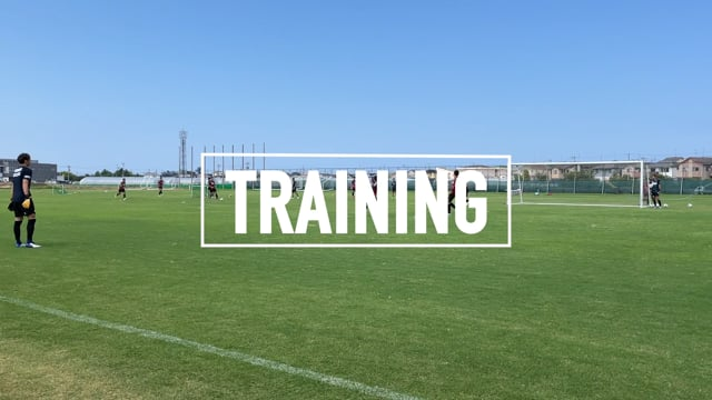 TRAINING - the week of the July 26th -
