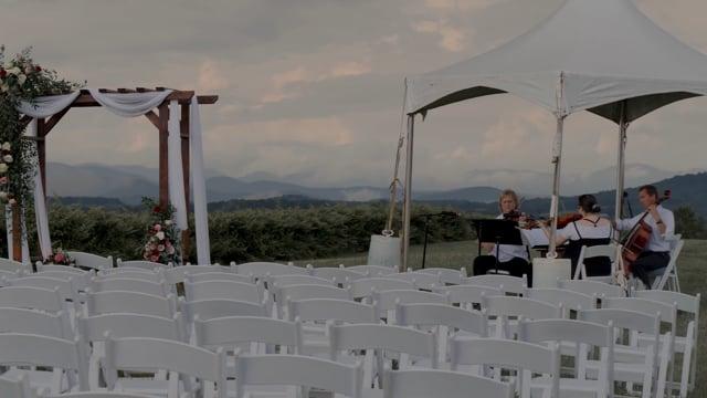 Drake Imaging Wedding Film Sizzle Reel