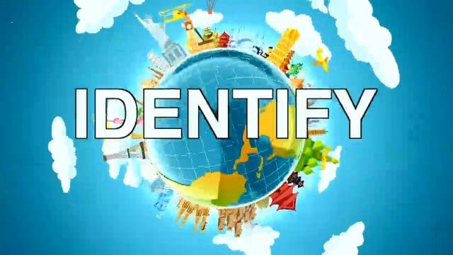 GO: Identify | Daniel Rodriguez