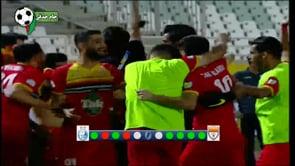 Esteghlal v Foolad | Highlights | 2020/21 Iran Cup (Jam Hazfi)
