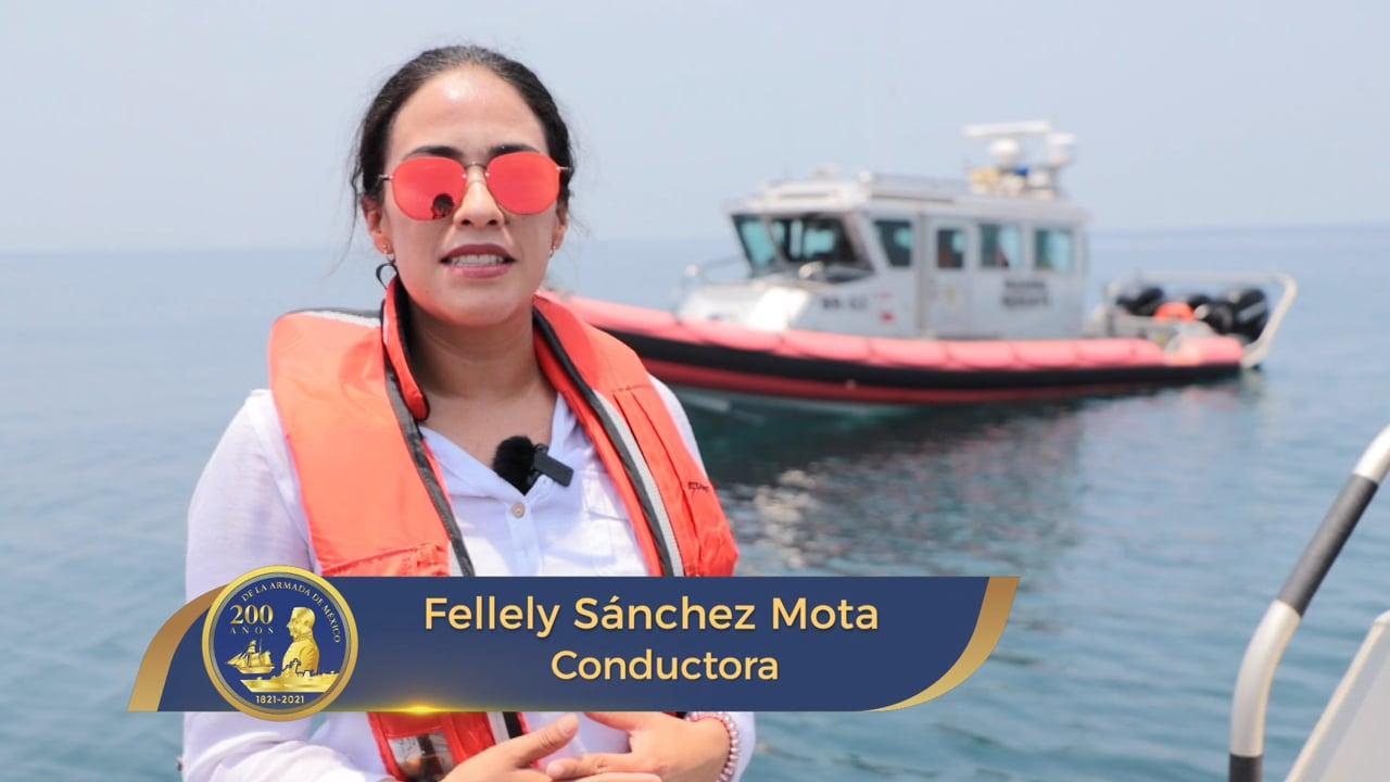 Orgullo Veracruzano: Rescate Marítimo