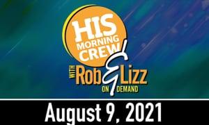 On Demand August 9, 2021